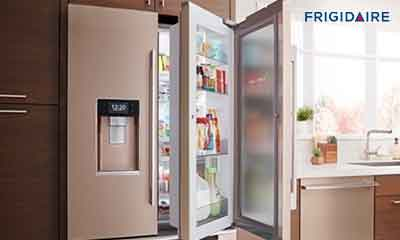 Frigidaire-Refrigerators-Center in Egypt