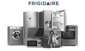 صيانة شركة frigidaire