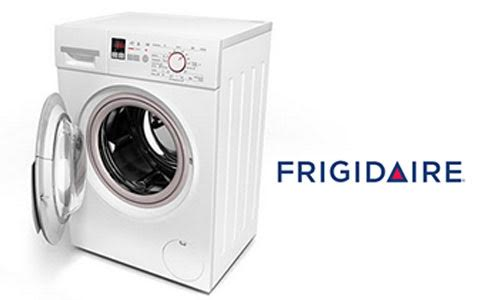 صيانة غسالة Frigidaire